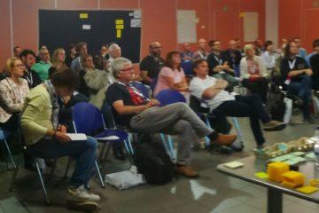 Journée Agile de Charleroi (Belgique Mai 2018)