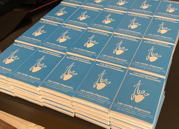 Lot de 15 jeux de cartes
